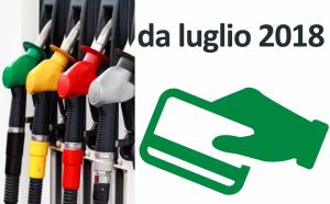fattura elettronica per carburante